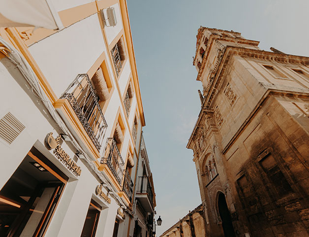 Sabor a España Cardenal Herrero